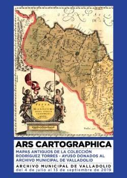 Exposición ARS CARTOGRAPHICA