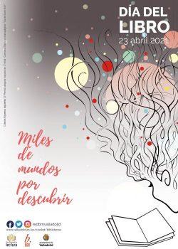 El Archivo Municipal de Valladolid celebra del Día Internacional del Libro 2021